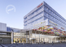 Nordier rådgivare när Swedavia avyttrar kommande hotellfastighet på Göteborg Landvetter Airport till Midstar