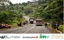 Delegation till Guatemala: Även näringslivet måste stå upp för mänskliga rättigheter