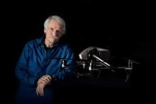 Yann Arthus-Bertrand Appointed DJI Master