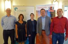 Forschungsprojekt begeistert Bundestagskandidat Dr. Jens Katzek (SPD)