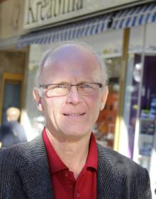 Kaj Hammarlund