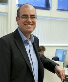 Joachim Lindgren