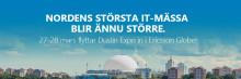 Besök oss på Dustin Expo 27-29 mars 2014