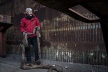 Snickers Workwear lanserer vanntett vinterjakke