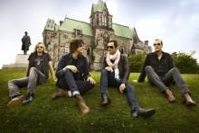 Stone Temple Pilots är tillbaka!