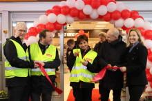 Circle K-omprofileringen fullføres i Stavanger:  Nå forsvinner den siste Statoil-stasjonen
