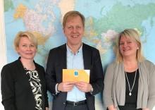 BIG Travel expanderar i Finland