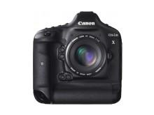 Ny standard for ytelse – Canon lanserer versjon 1.1.1 av internprogrammet for  EOS-1D X med autofokus ved f/8