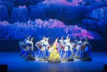Kulturværftet, Den Kinesiske Ambassade og Helsingør Kommune præsenterer stort kinesisk nytårsshow
