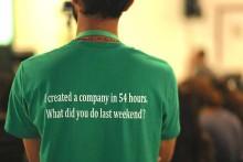 Globalt hackathon för klimatet – Accor partner till Techstars Startup Weekend i Stockholm