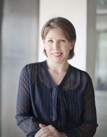 Lisa Hillerström