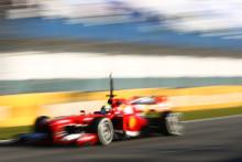 Snabbare Pirellidäck i  F1-testen på Jerez
