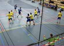 Norges Håndball Forbund (NHF) samarbeider med Avis