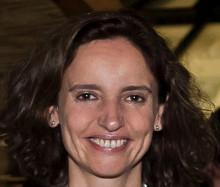 Spain: Cristina Ferreira / Planisferio Comunicacion