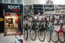 Ytterligare en butik ansluter sig till Sportringen