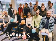 Fem startups utvalda till höstens omgång av Språngbrädan