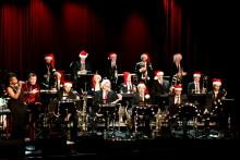 Swingende julekoncert med DR Big Band