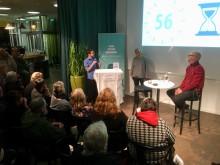 Göteborgs stadsarkitekt vill se mindre asfalt och mer grönska