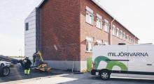 Miljörivarna förvärvar Betongteamet Riv & Håltagning i Bergslagen AB