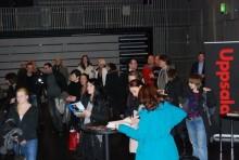 300 nyfikna kandidater dök upp på nya Radisson Blu Uppsalas rekryteringsdag