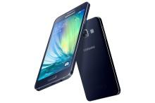 Samsung Galaxy A3 og Galaxy A5 rammer snart de danske butikker