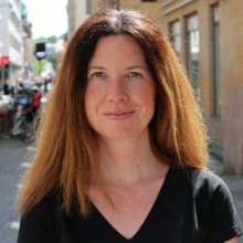 Moderaterna - Caroline Karlsson