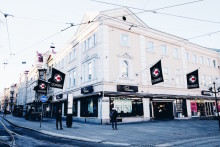 Här är IT-företaget som intagit Göteborg
