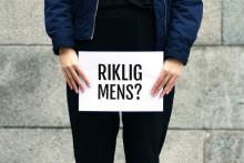 Mensmodeller sökes!  - Alla kvinnor 25-55 år välkomnas att söka