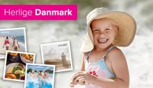 Danmark er årets feriemål i 2016