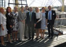 Kemikaliers påverkan på havsmiljön tema för årets Östersjö-seminarium