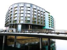 Prisdryss til Nordic Choice Hotels