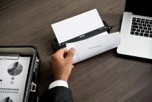 Las soluciones de impresión portátiles de Brother se consolidan en diversos sectores de la economía