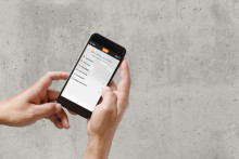 Anläggningsinformation i SSG Mobile
