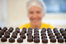 Nutty about chocolate? This could be your perfect job...