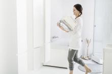 5 vinkkiä kylpyhuoneen kunnossapitoon