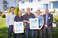Sørlandets energipris 2015: Lillesand og GE Healthcare til topps