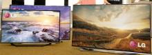 LG GØR SEEROPLEVELSEN SKARPERE MED 20 NYE ULTRA HD TV I 2015 – FRA 4K OP TIL 8K