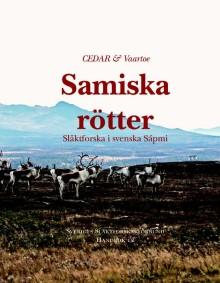 Ny bok lanseras på Släktforskardagarna: Ska göra det enklare att forska på samiska rötter