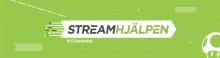 Webhallen anordnar Streamhjälpen 2017 11-17 december