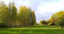 Dicscgolfbanan i Järva nummer ett i världen