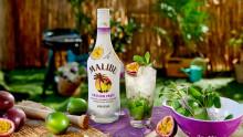 Wer hat die Kokosnuss geklaut? Malibu launcht neue Limited Edition mit Passion Fruit ohne Kokosnuss-Geschmack