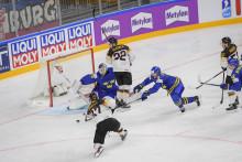 Liqui Moly är officiell sponsor av 2018 års IIHF ishockey-VM