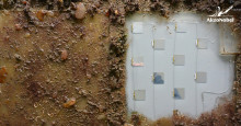 AkzoNobel entwickelt wegweisende Lösung für Bewuchsschutz in der Marineindustrie auf Grundlage von LED-Technologie
