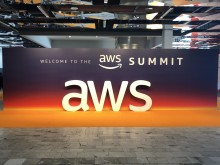 AWS Summit 2018 in Stockholm, Sweden's New Biggest Tech Event