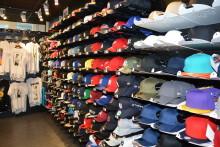 Brooklyn Store öppnar butik på Landvetter