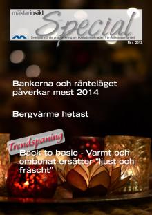 Mäklarinsikt Special 2013:4