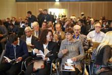 Experter inom bioraffinaderi samlades i Stockholm