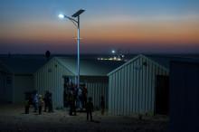 IKEA-kampanj ger ljus i mörkret till 380 000 människor i UNHCR:s flyktingläger