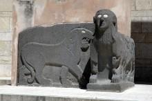 Unika bilder av hotat kulturarv släpps fria till allmänheten