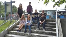 Pressinbjudan: Ungdomar ordnar rundvandring  för politiker för att nyansera bilden av sitt Tynnered